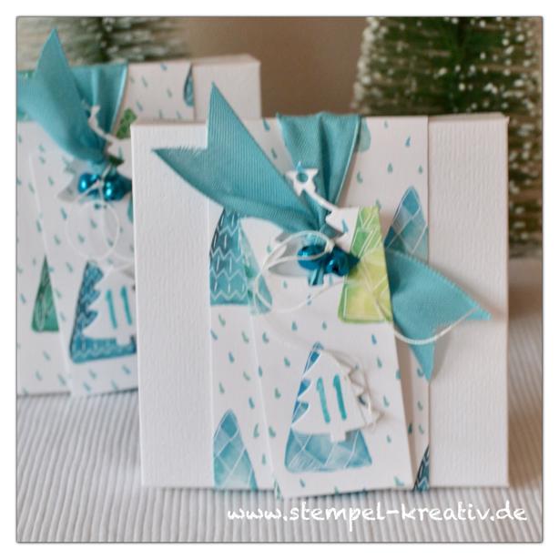 Frohe Weihnachten - Weihnachtskarten