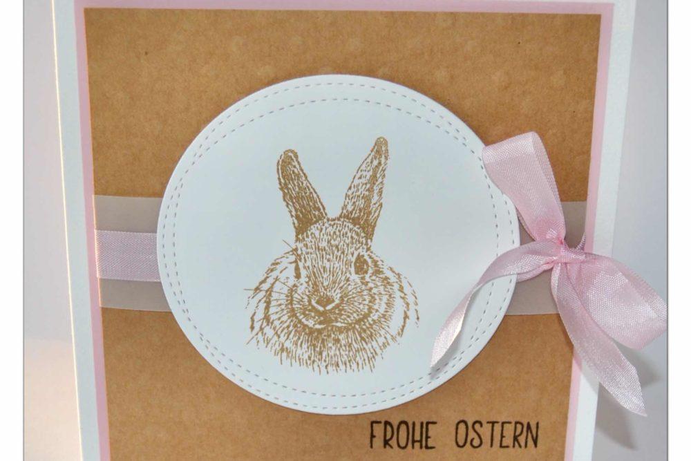 Frohe Ostern - Osterkarten