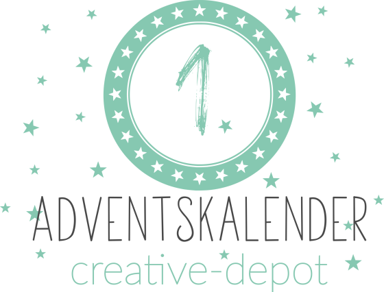 Adventskalender creative-depot