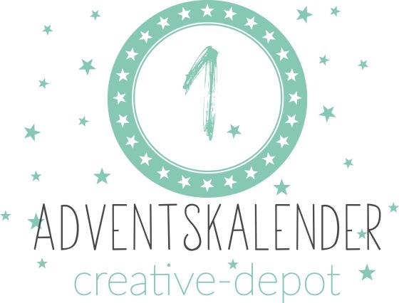 Adventskalender creative-depot