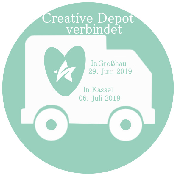 creative-depot verbindet