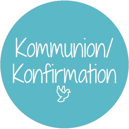 Kommunion/Konfirmation